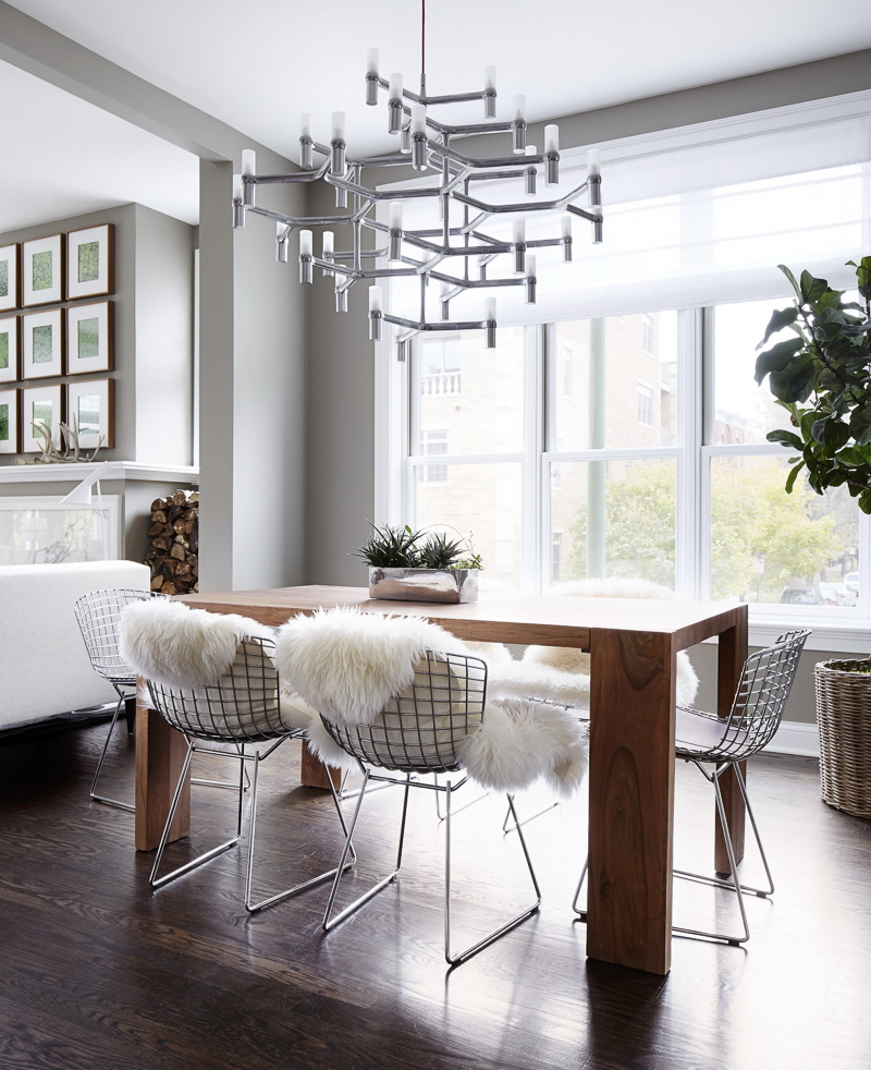 HOMEPOLISH Chic and Modern in Chicago 5