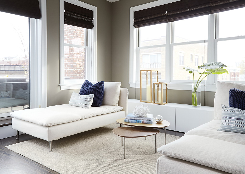 HOMEPOLISH Chic and Modern in Chicago 13