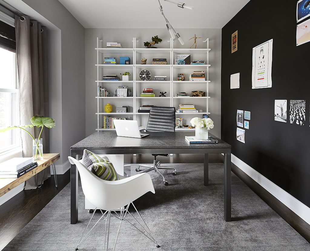HOMEPOLISH Chic and Modern in Chicago 15