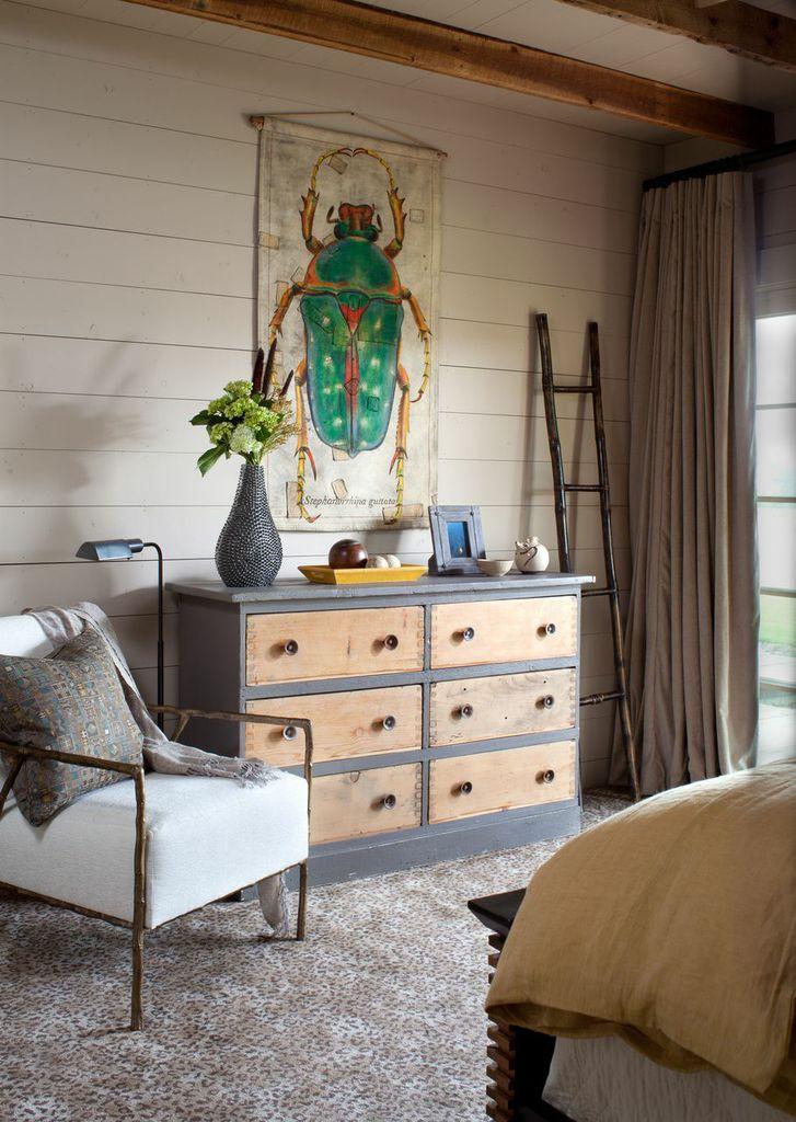 Carter Kay Interiors ENNIS MONTANA BUNKHOUSE 11