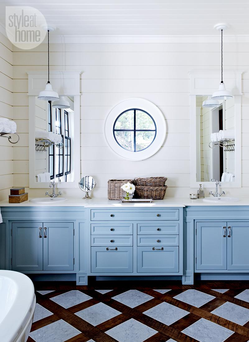 Bathroom Vanities Colors With New Trend | eyagci.com