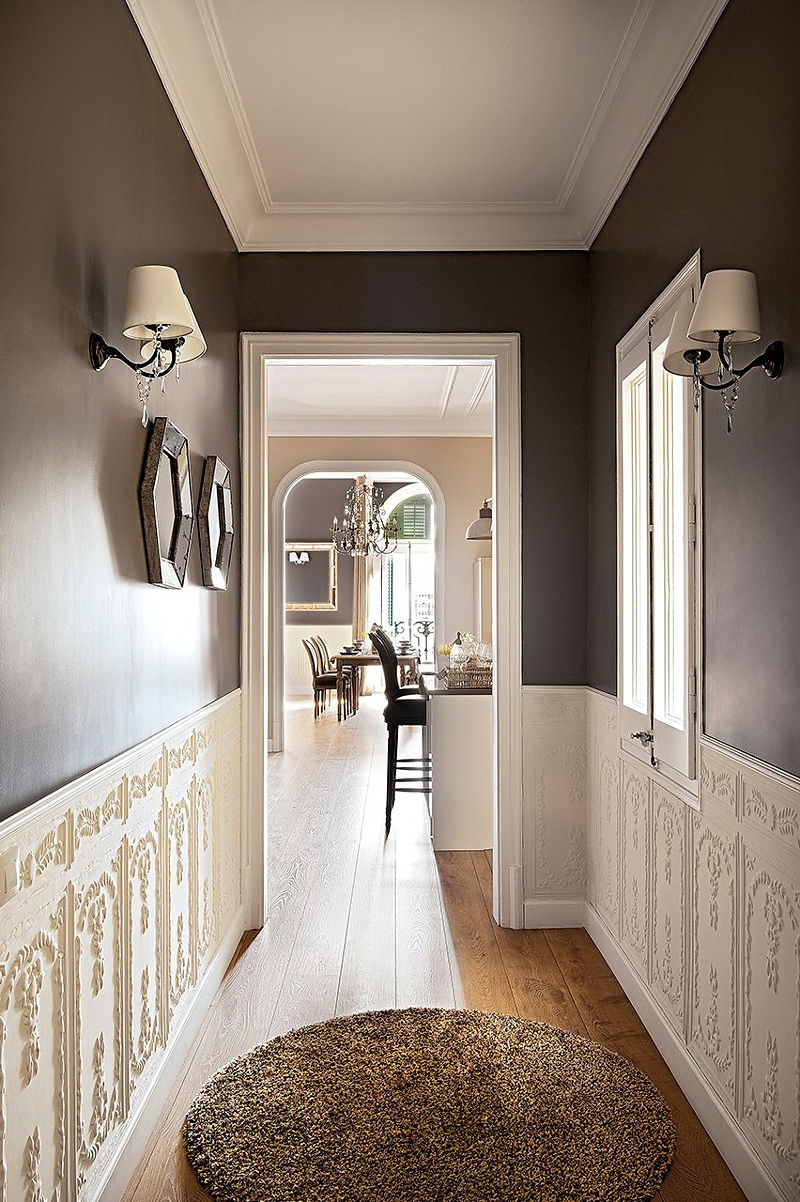 Classic And Eclectic Home # Mutable Muebles