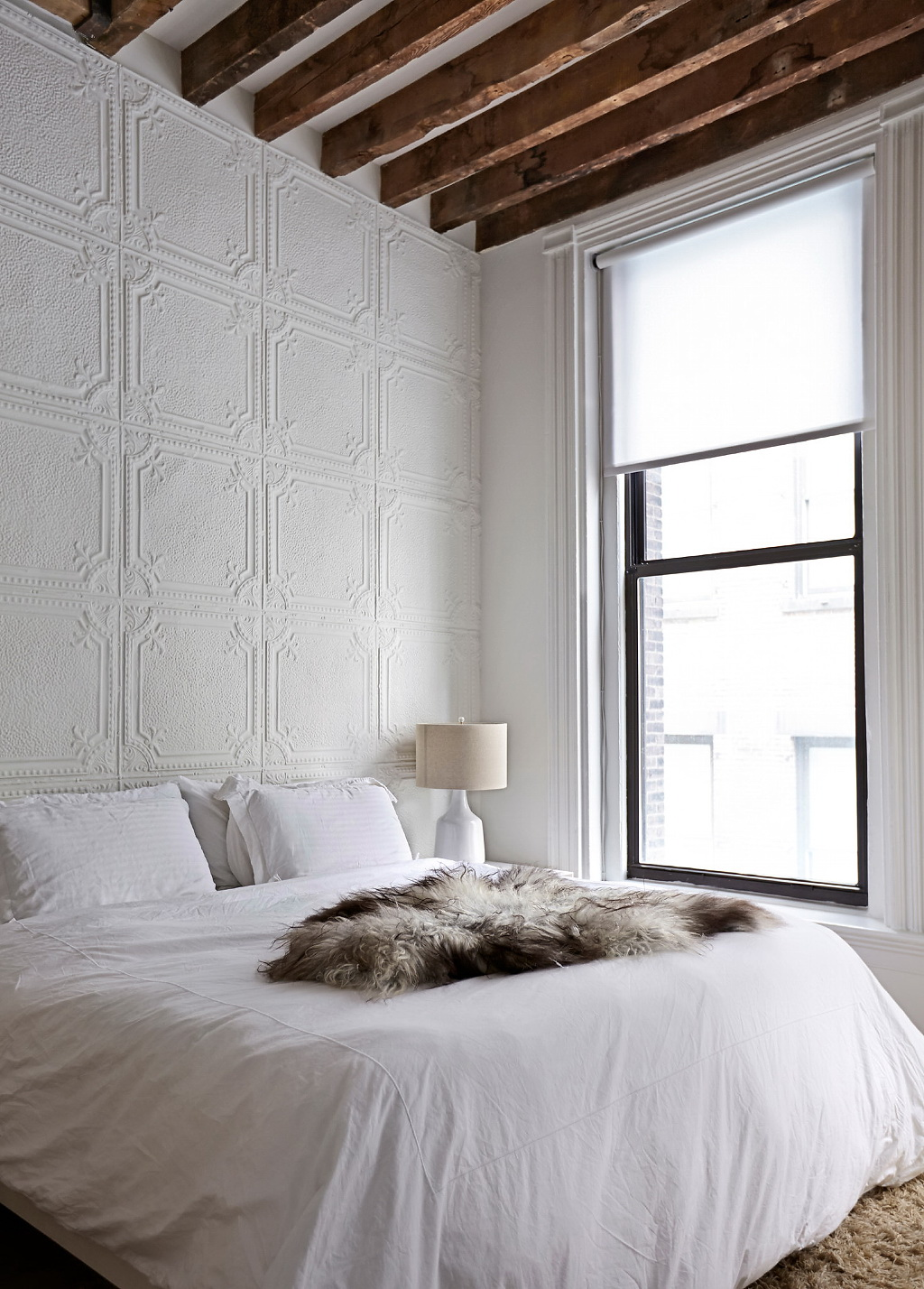 NYTimes A Victorian Loft With Creature Comforts 7