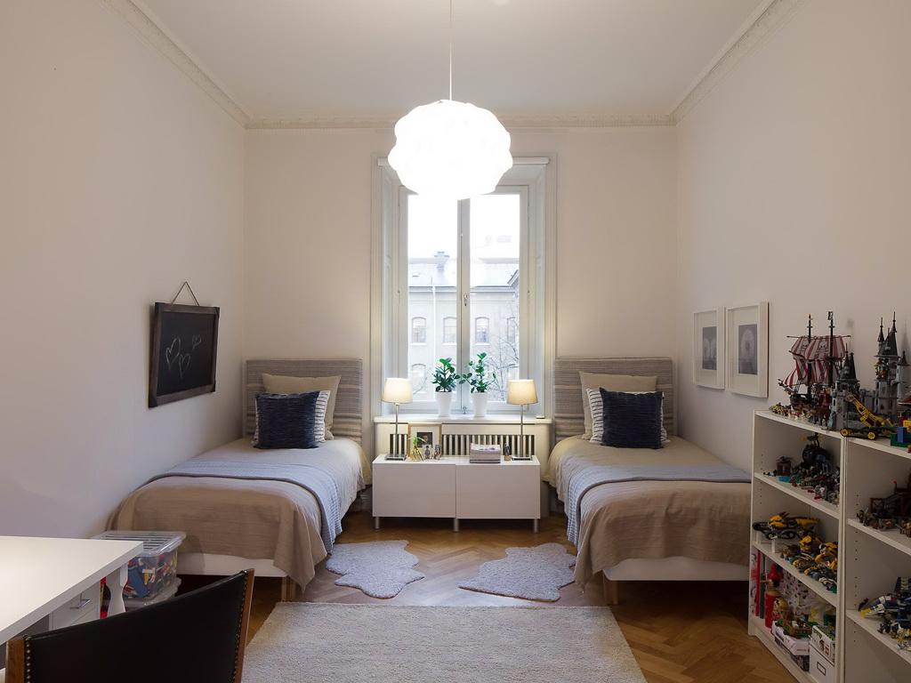 4 room 126 m2 18