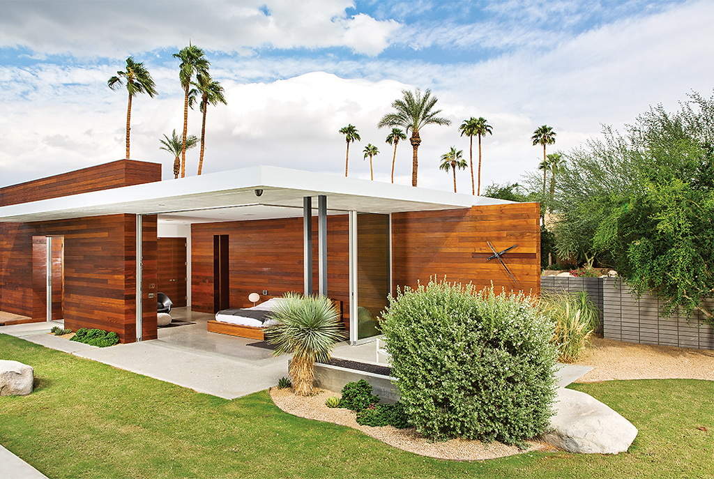 Dwell Vacation Home in the California 8