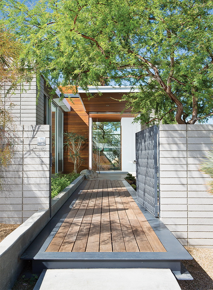 Dwell Vacation Home in the California 10