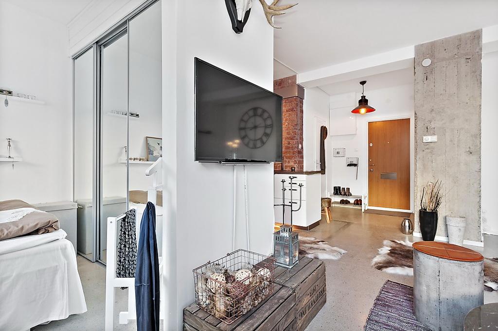 2 room 39 m2 10