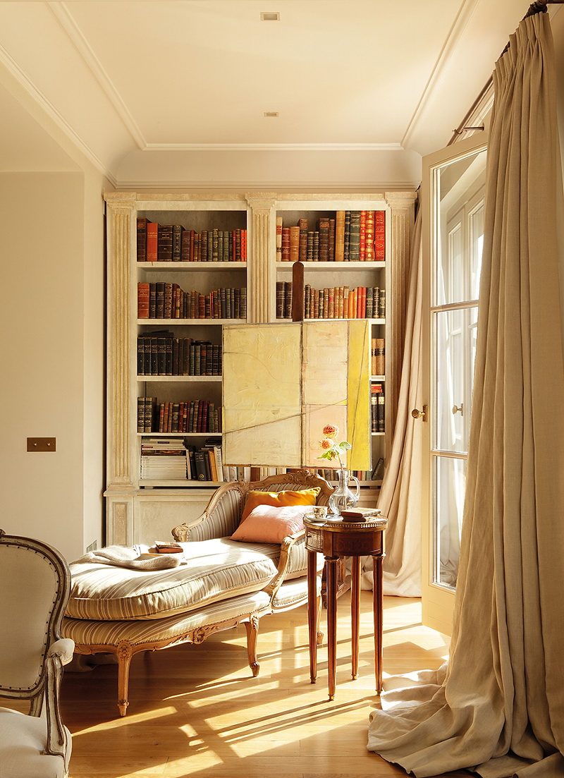 Теплая и уютная квартира в Мадриде   6088685 original