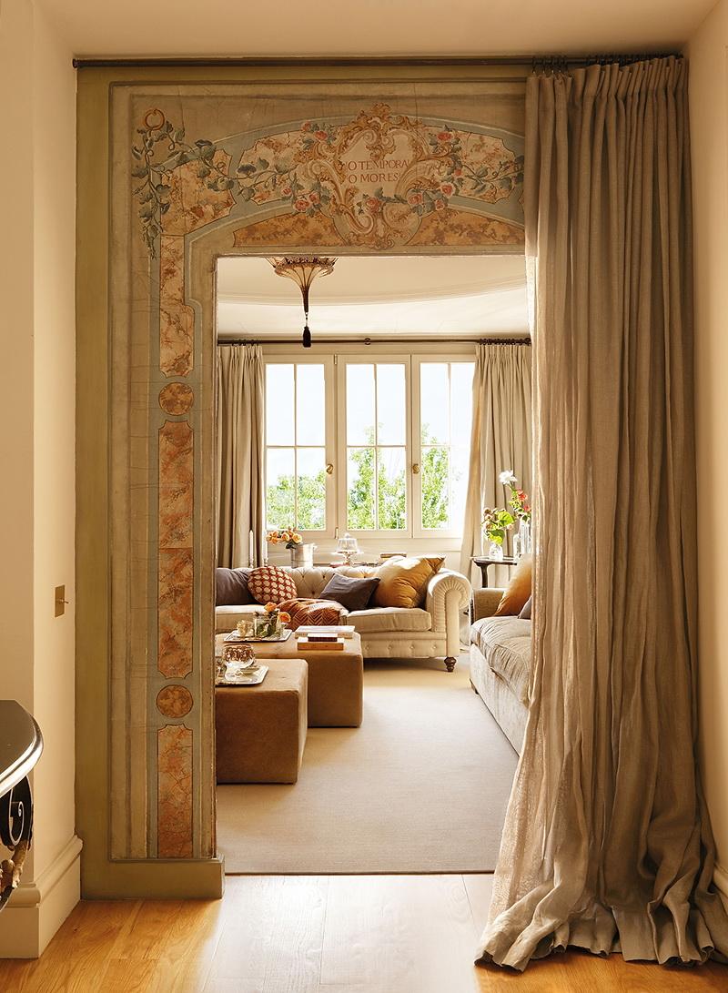 Теплая и уютная квартира в Мадриде   6088909 original