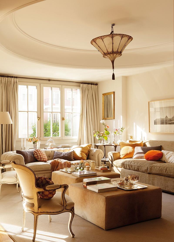 Теплая и уютная квартира в Мадриде   6089263 original