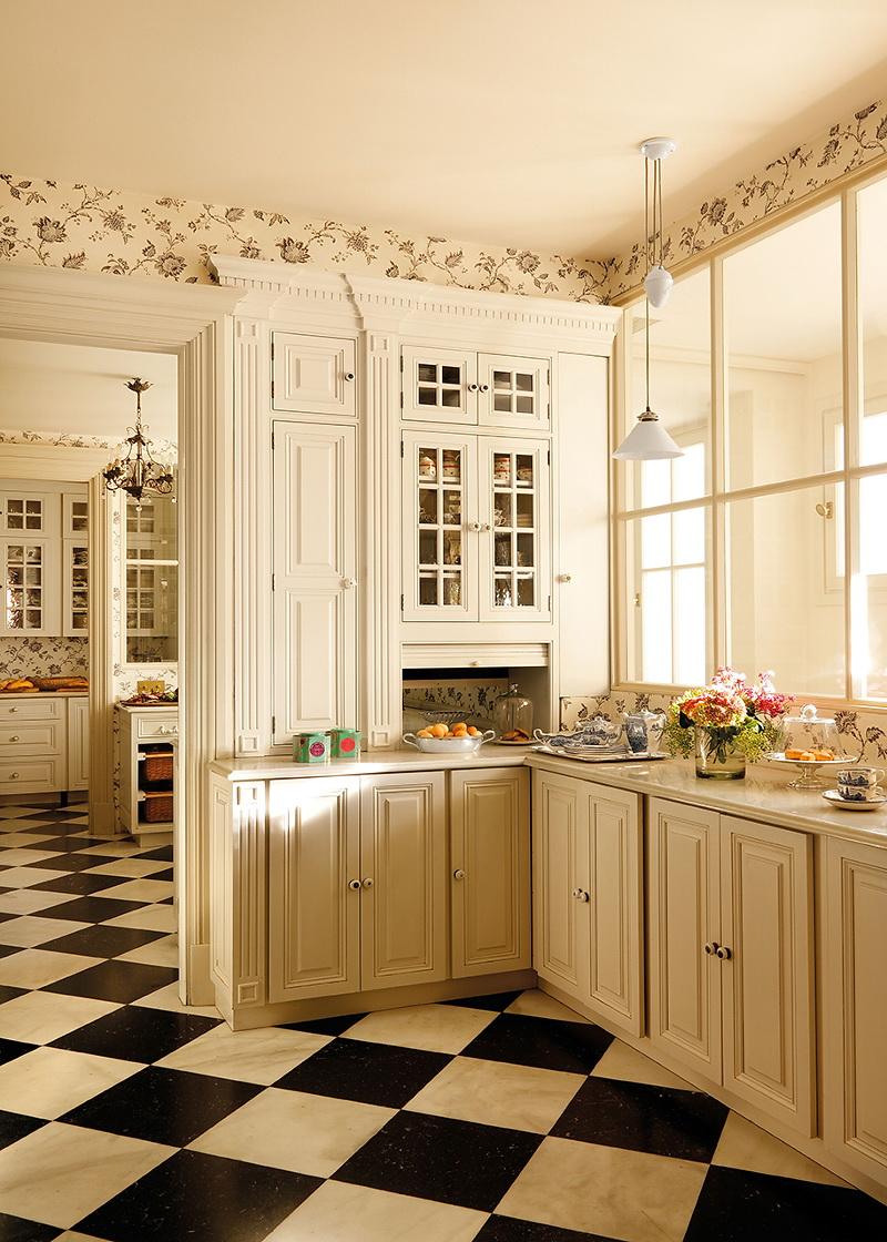 Теплая и уютная квартира в Мадриде   6090014 original