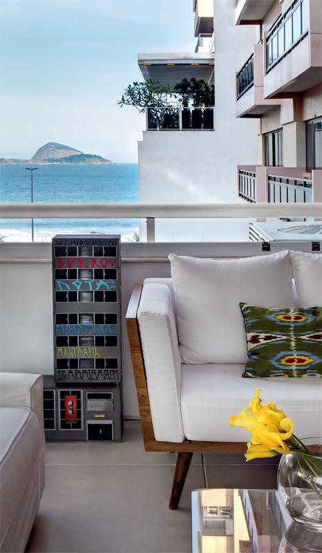 Квартира в Рио-де-Жанейро 3