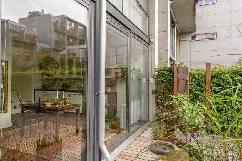 Квартира 65 кв.м. 14