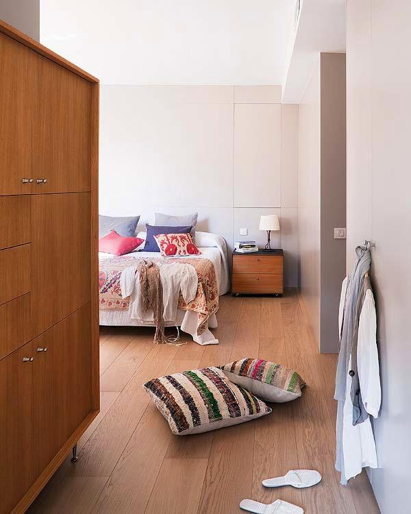 Квартира в  Барселоне 8