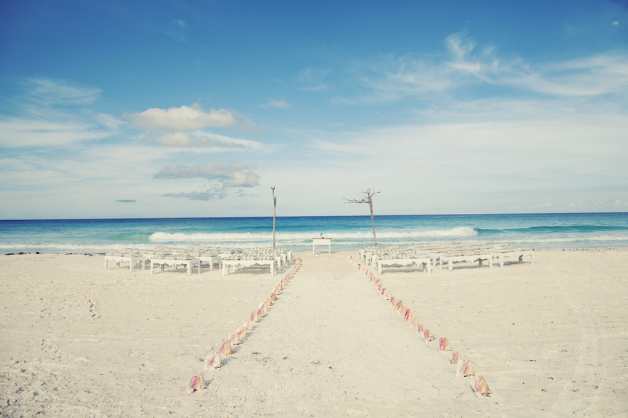 Свадьба на Багамах 01
