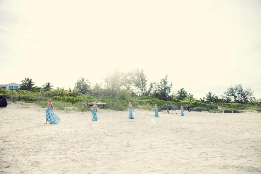 Свадьба на Багамах 02