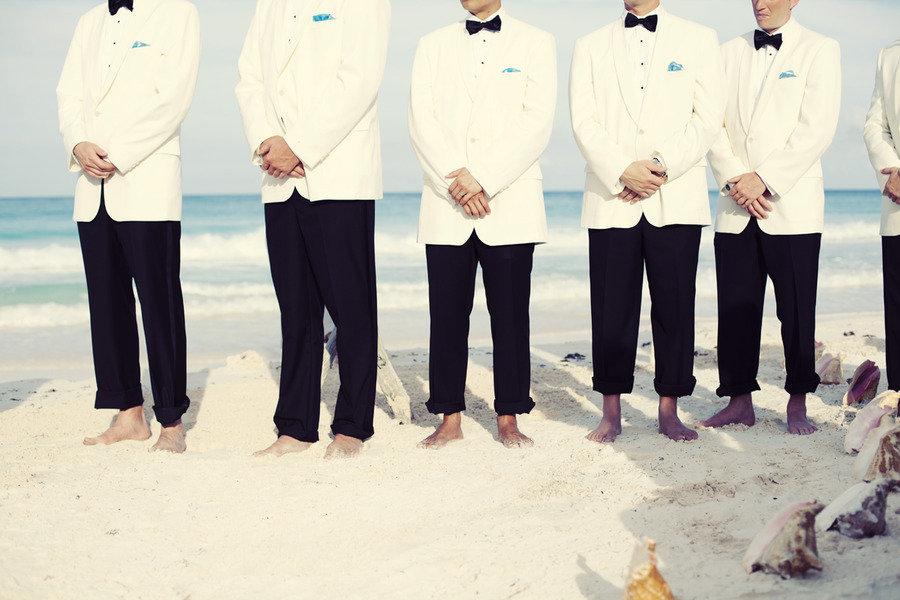 Свадьба на Багамах 03