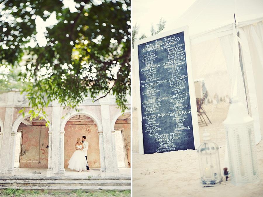 Свадьба на Багамах 08