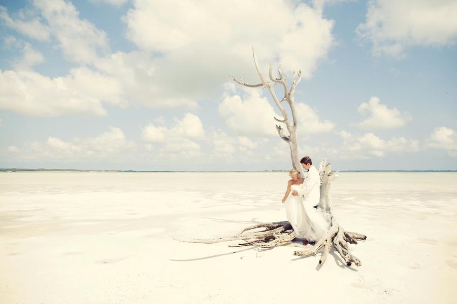 Свадьба на Багамах 012
