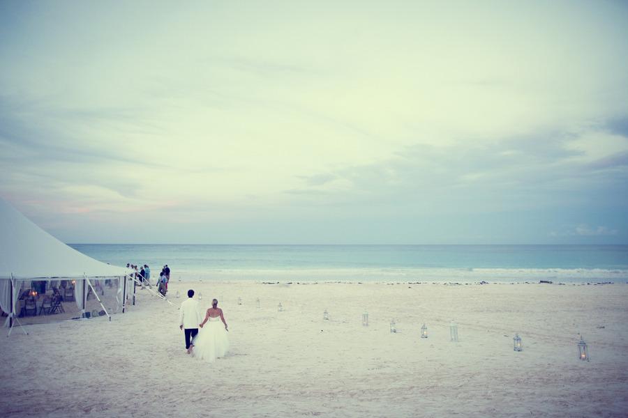 Свадьба на Багамах 013