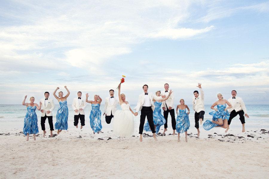 Свадьба на Багамах 016