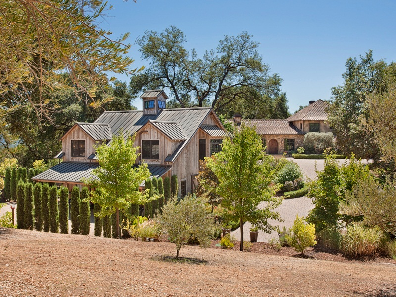 Дом в Калифорнии 2
