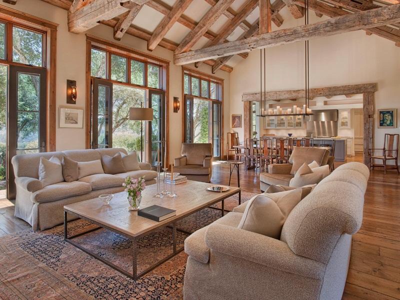 Дом в Калифорнии 6