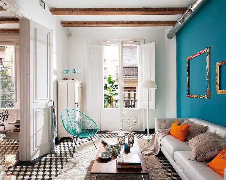 Квартира в Барселоне 1