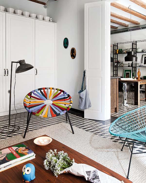 Квартира в Барселоне 3
