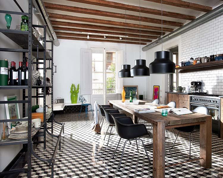 Квартира в Барселоне 7