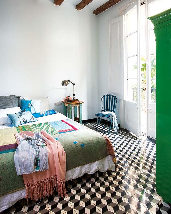 Квартира в Барселоне 9