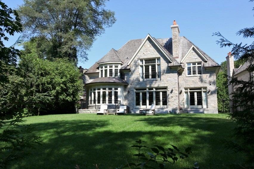 Дом в Канаде 13