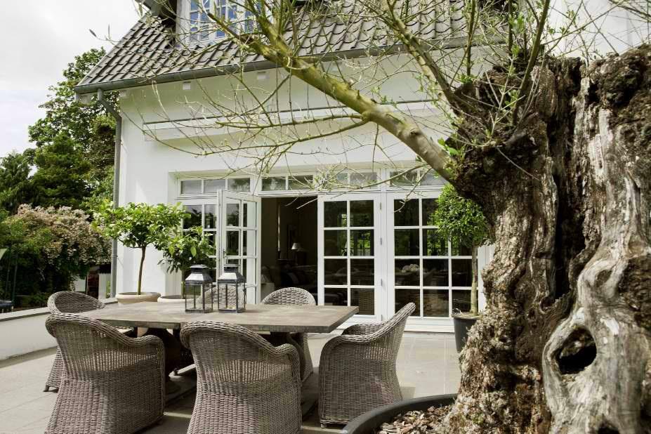 Дом в Дании 1