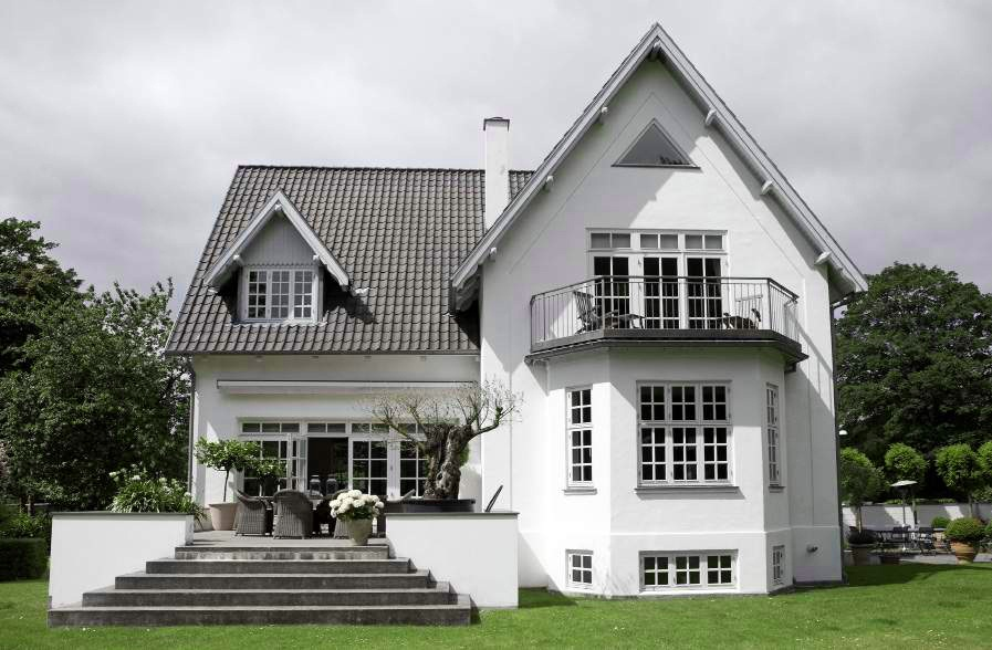 Дом в Дании 2