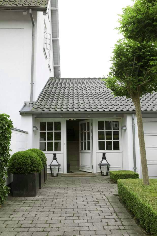 Дом в Дании 10