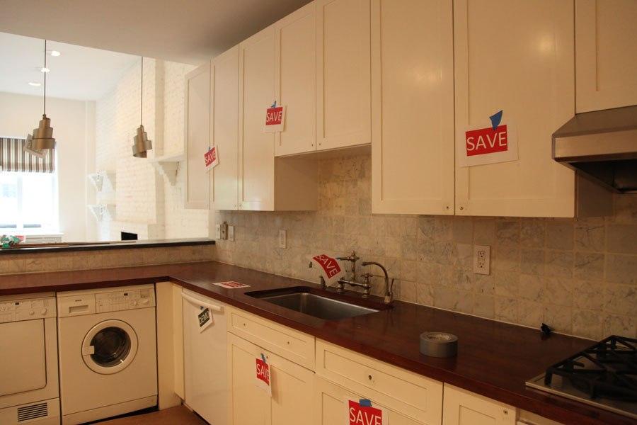Apartamento de designer Nate Berkus a 3