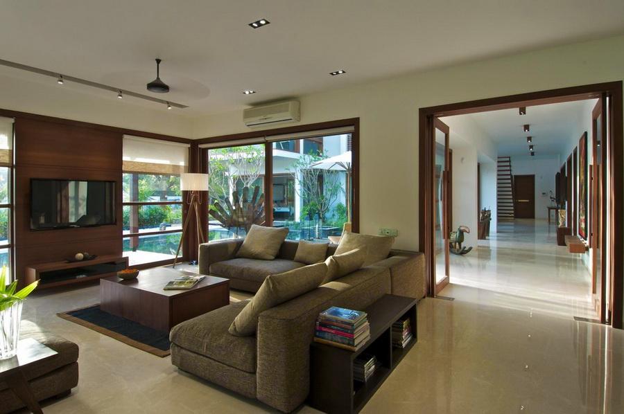 Дом в Индии 10