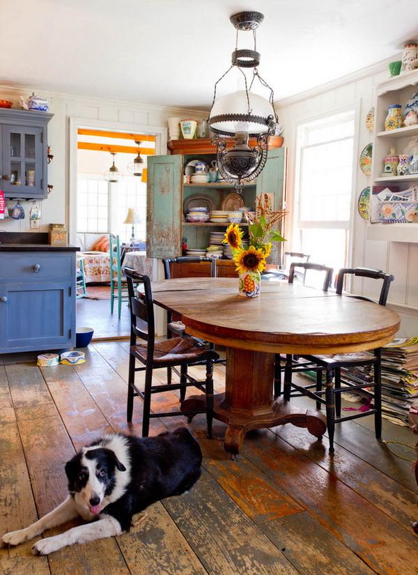 Дом в Массачусетсе 11