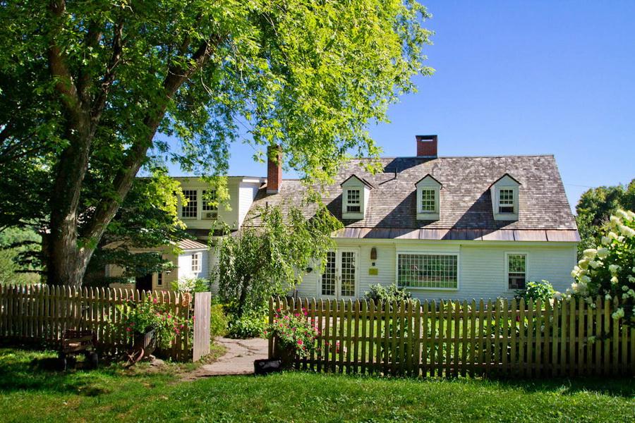 Дом в Массачусетсе 22