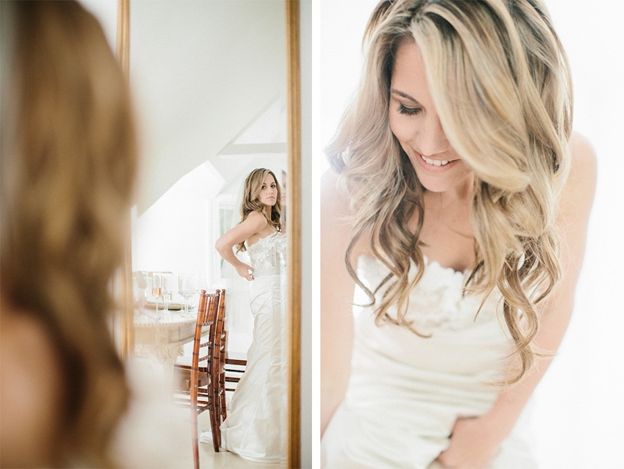 Детали: свадьба в Малибу 1