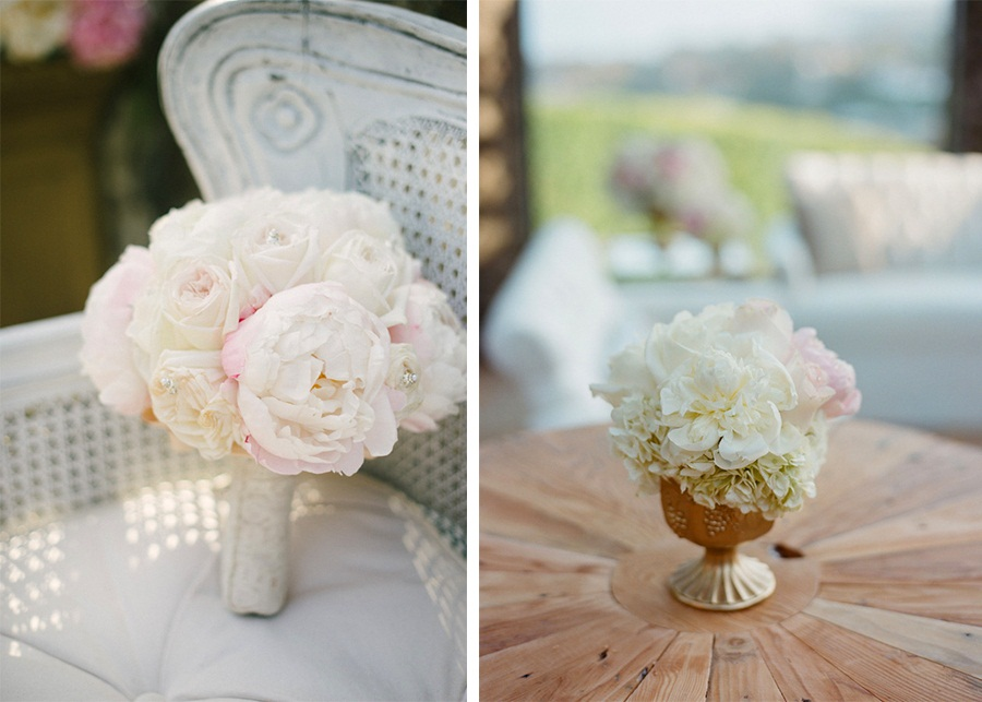 Детали: свадьба в Малибу 3