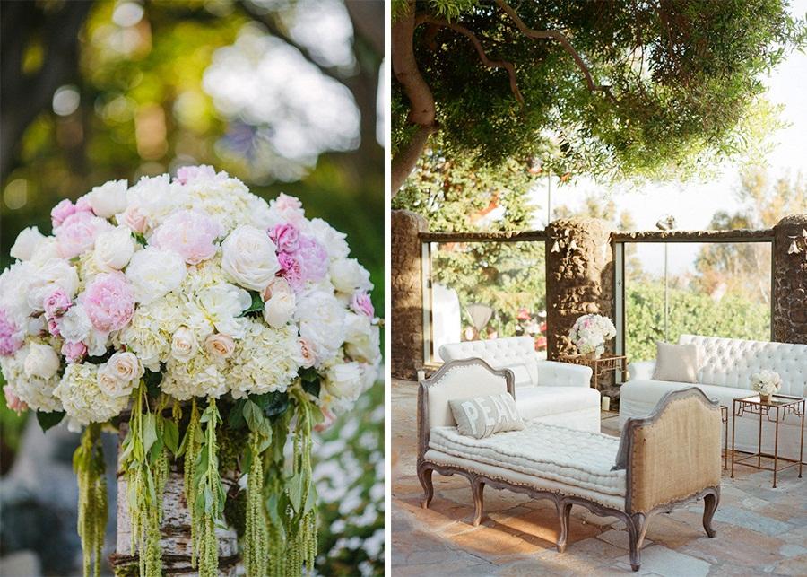 Детали: свадьба в Малибу 4