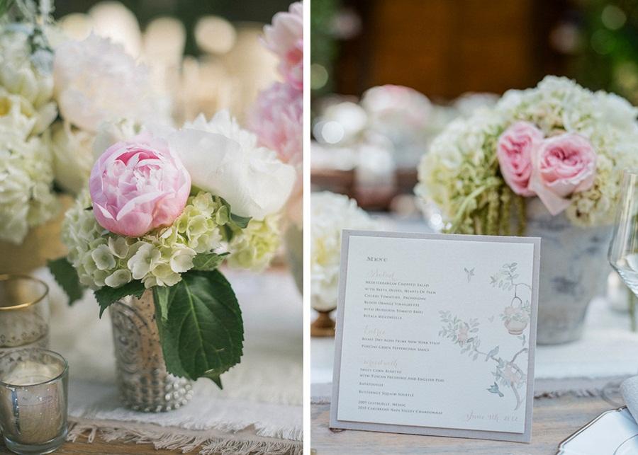 Детали: свадьба в Малибу 6