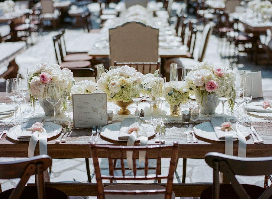 Детали: свадьба в Малибу 13