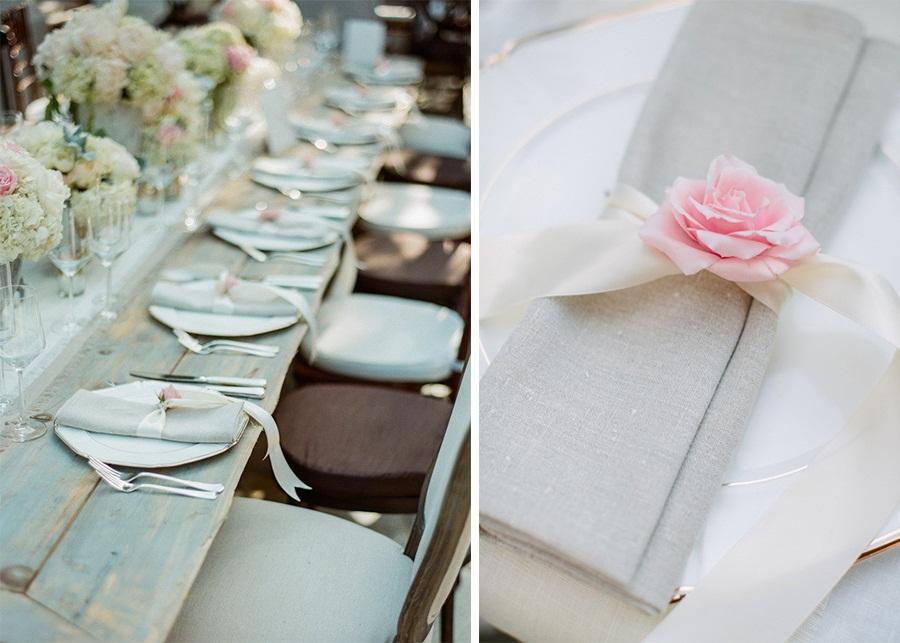 Детали: свадьба в Малибу 15