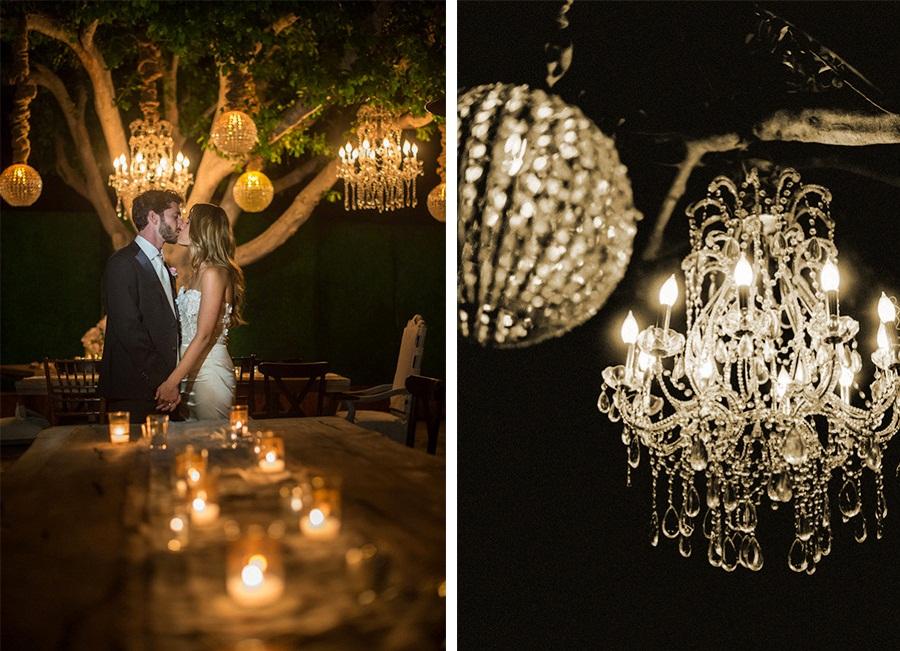 Детали: свадьба в Малибу 17