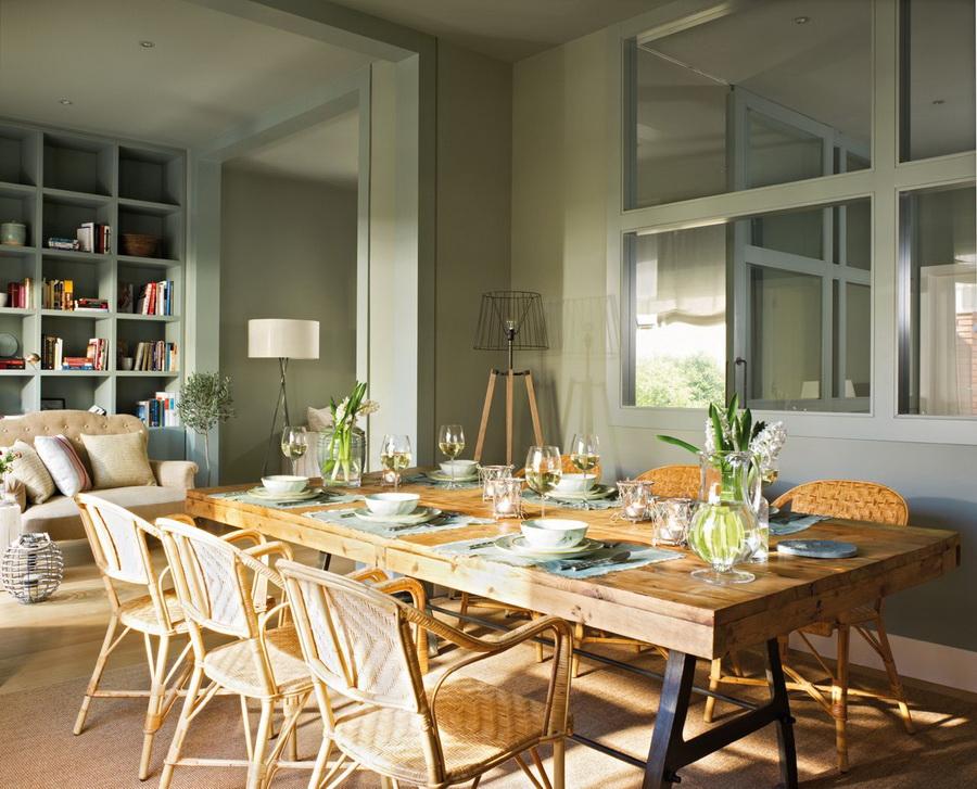 Квартира в Барселоне 5