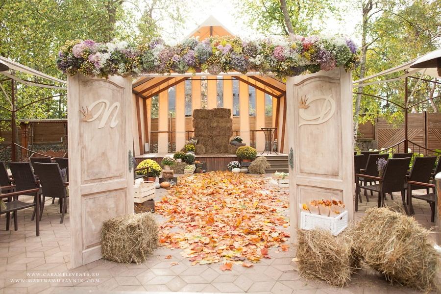Свадьба в Санкт-Петербурге 1