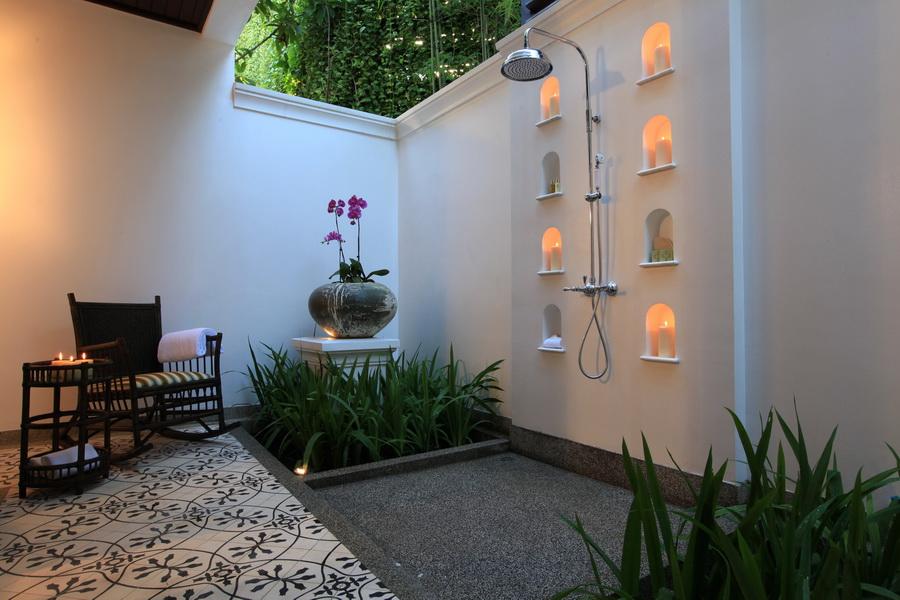 Отель в Тайланде 137 Pillars House 24