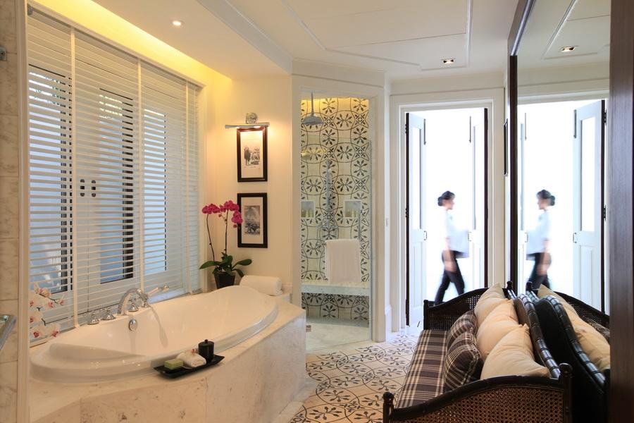 Отель в Тайланде 137 Pillars House 25